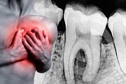 Cardiólogos y dentistas: cada día más cerca…