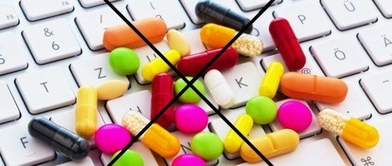 Riesgos de comprar medicamentos falsificados a través de farmacias online – COVID-19